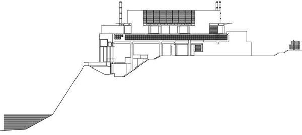 Shaw House by Patkau Architects -23-1 Kindesign