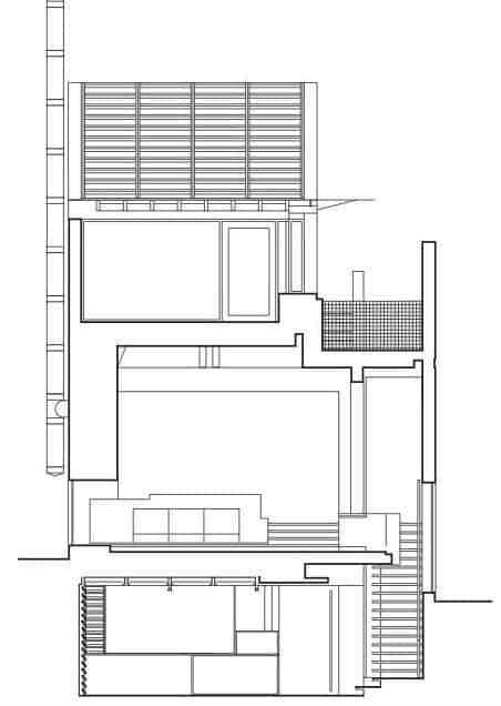 Shaw House by Patkau Architects -24-1 Kindesign