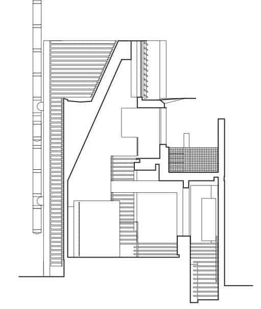 Shaw House by Patkau Architects -26-1 Kindesign