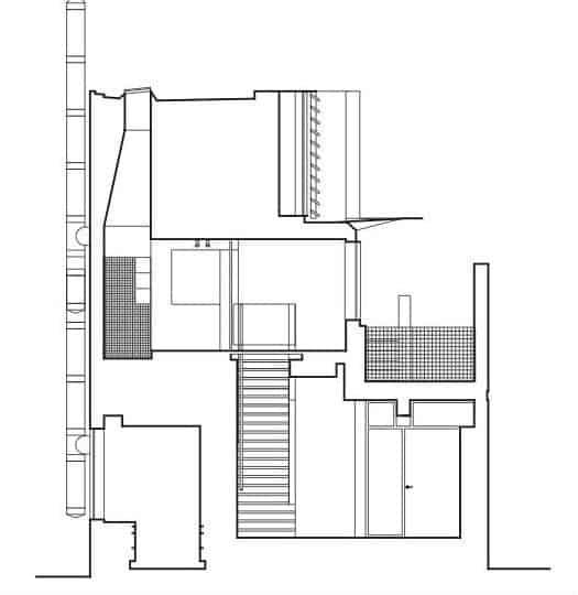 Shaw House by Patkau Architects -27-1 Kindesign