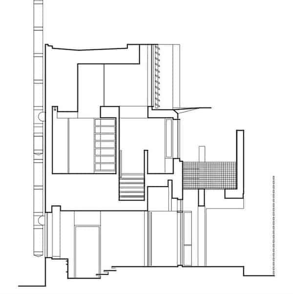 Shaw House by Patkau Architects -28-1 Kindesign