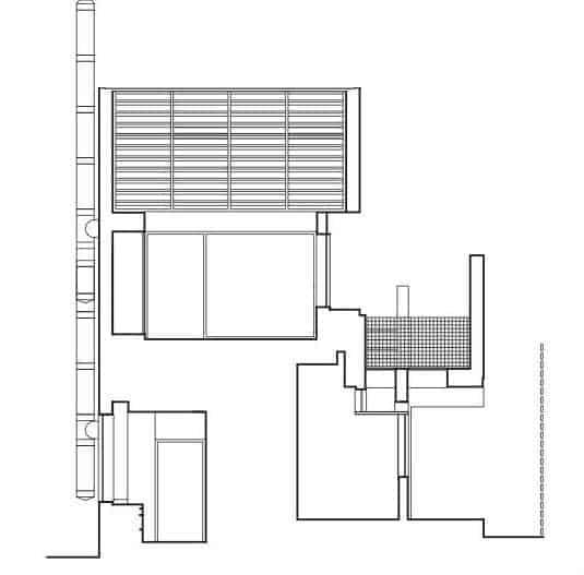 Shaw House by Patkau Architects -29-1 Kindesign