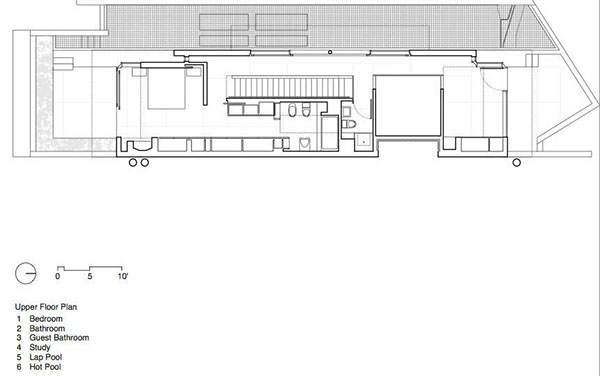 Shaw House by Patkau Architects -30-1 Kindesign