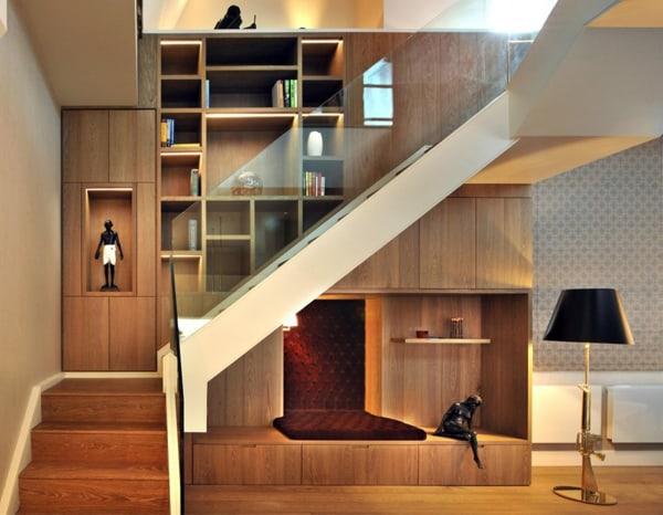 St Pancras Penthouse Apartment-05-1 Kindesign
