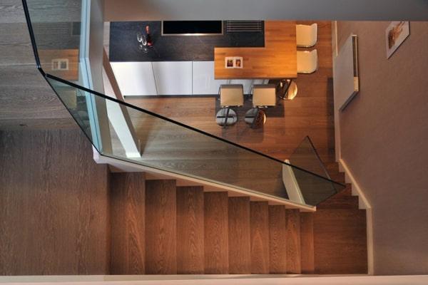 St Pancras Penthouse Apartment-07-1 Kindesign