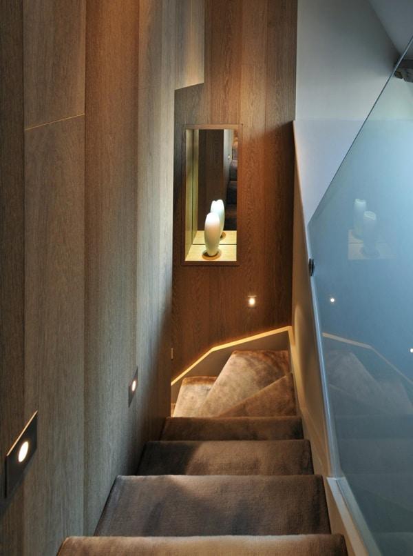 St Pancras Penthouse Apartment-08-1 Kindesign