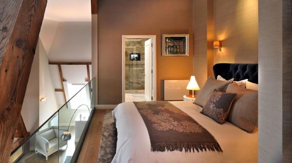 St Pancras Penthouse Apartment-10-1 Kindesign