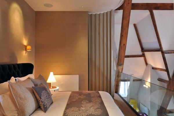 St Pancras Penthouse Apartment-12-1 Kindesign