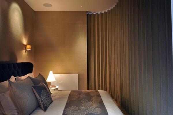 St Pancras Penthouse Apartment-13-1 Kindesign