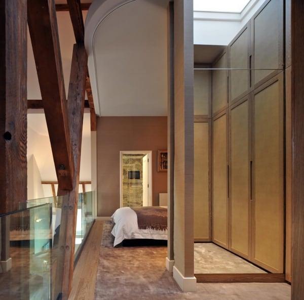 St Pancras Penthouse Apartment-14-1 Kindesign