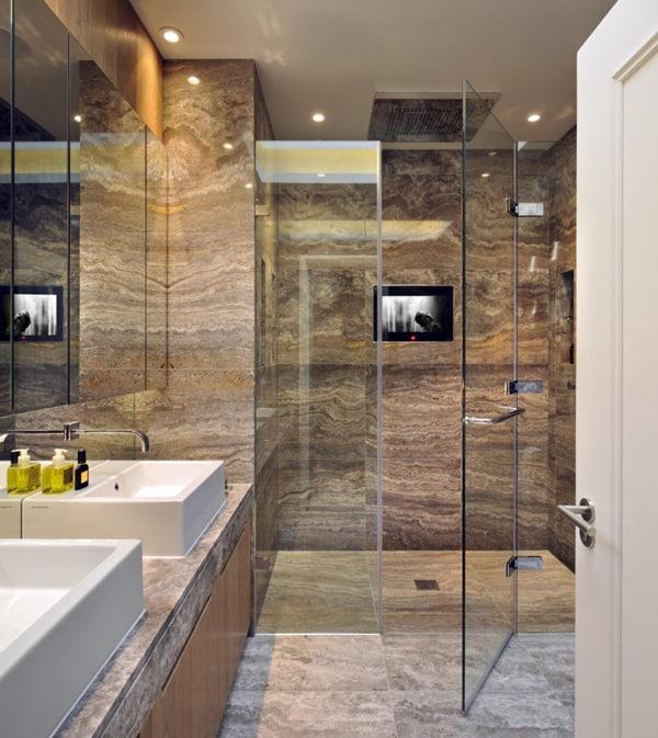 St Pancras Penthouse Apartment-15-1 Kindesign