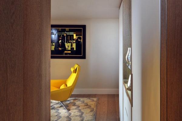 St Pancras Penthouse Apartment-18-1 Kindesign