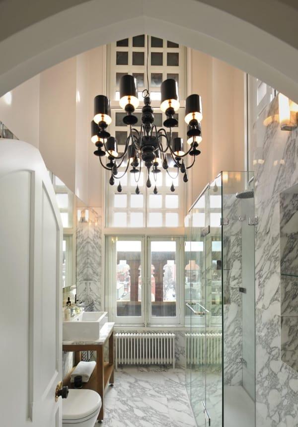 St Pancras Penthouse Apartment-20-1 Kindesign
