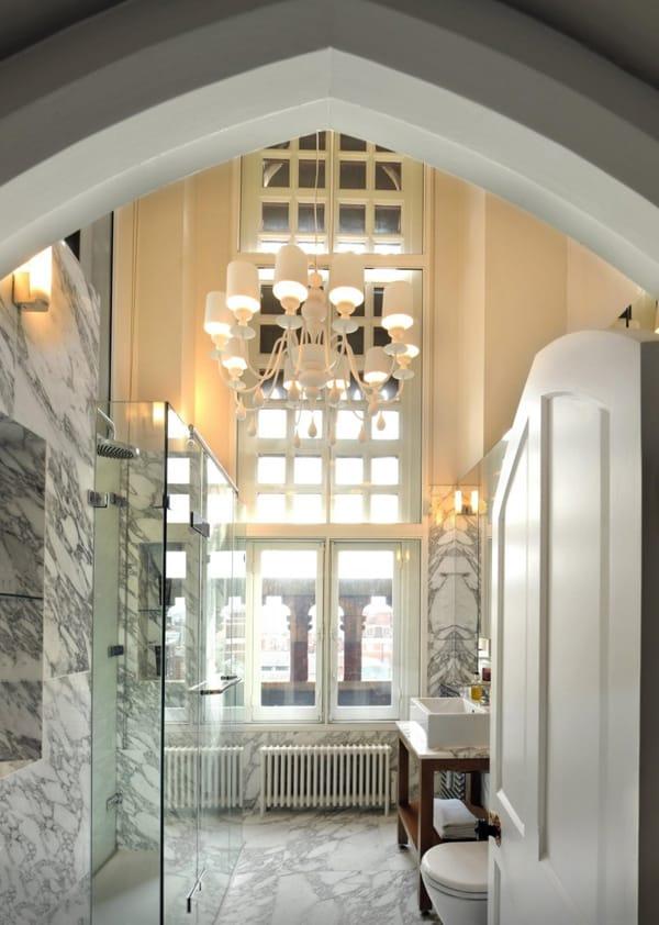 St Pancras Penthouse Apartment-21-1 Kindesign