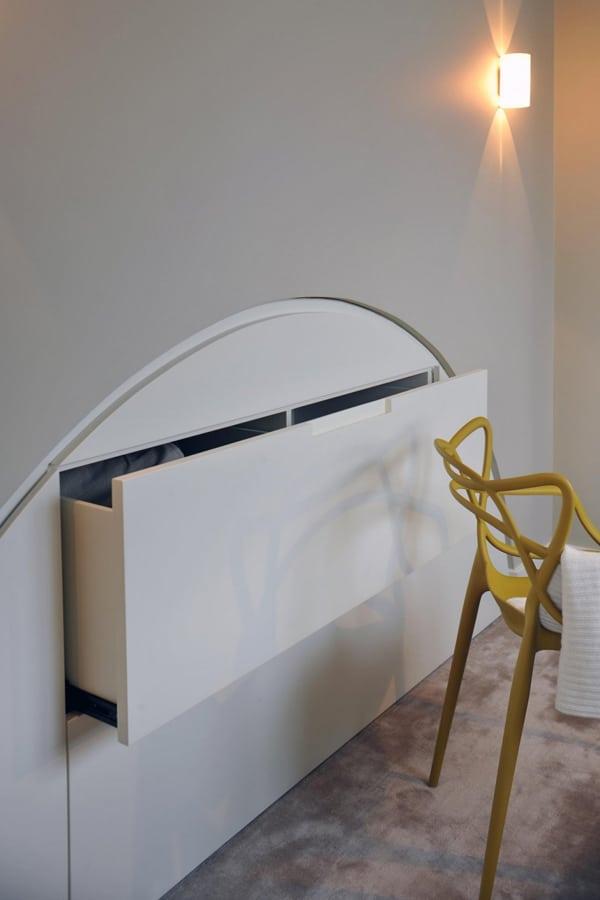 St Pancras Penthouse Apartment-23-1 Kindesign