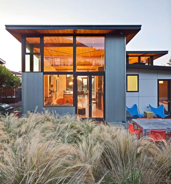Stinson Beach House by WA Design-02-1 Kindesign