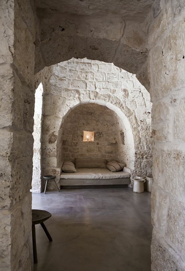 Trullo in Italy-11-1 Kindesign