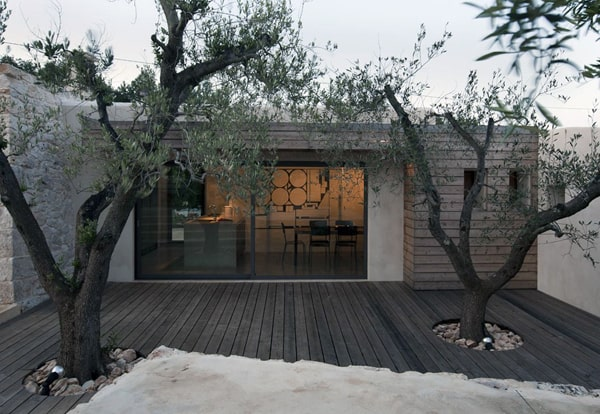 Trullo in Italy-18-1 Kindesign
