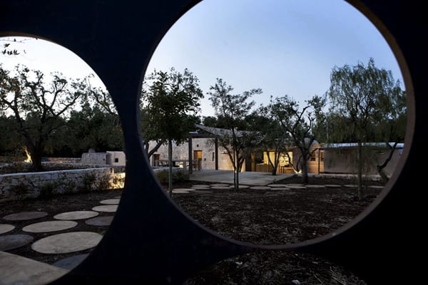 Trullo in Italy-19-1 Kindesign