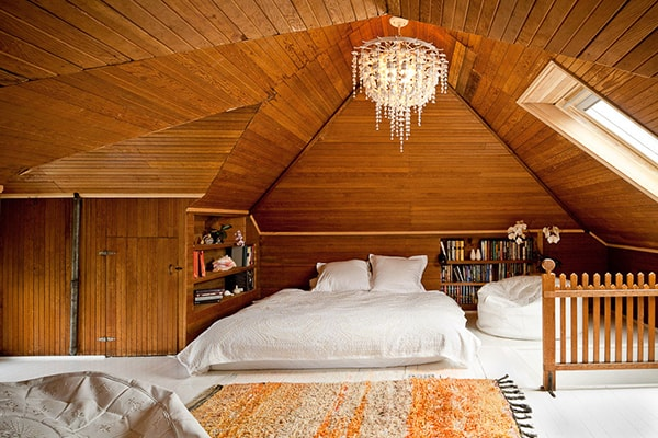 featured posts image for 37 Ultra-fabulous attic room design inspirations