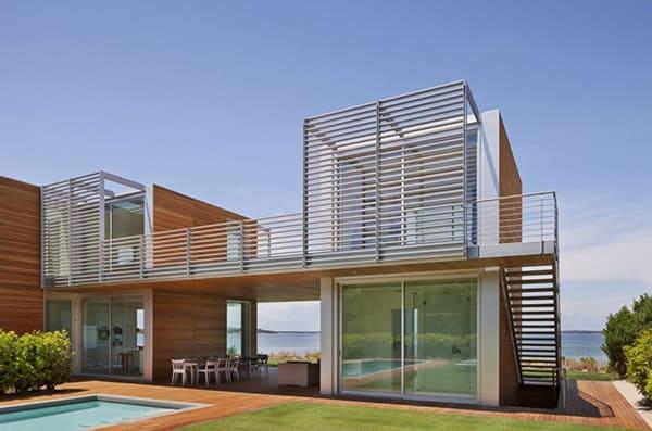 Bay House- Roger Ferris Partners-08-1 Kindesign