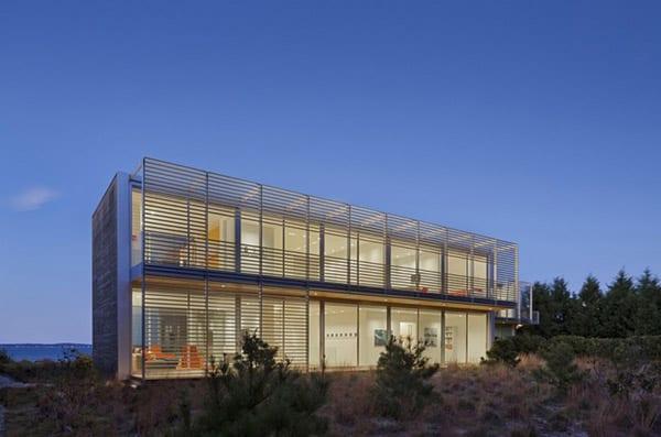 Bay House- Roger Ferris Partners-24-1 Kindesign