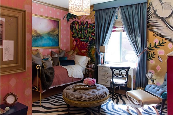 Bohemian Interiors-08-1 Kindesign