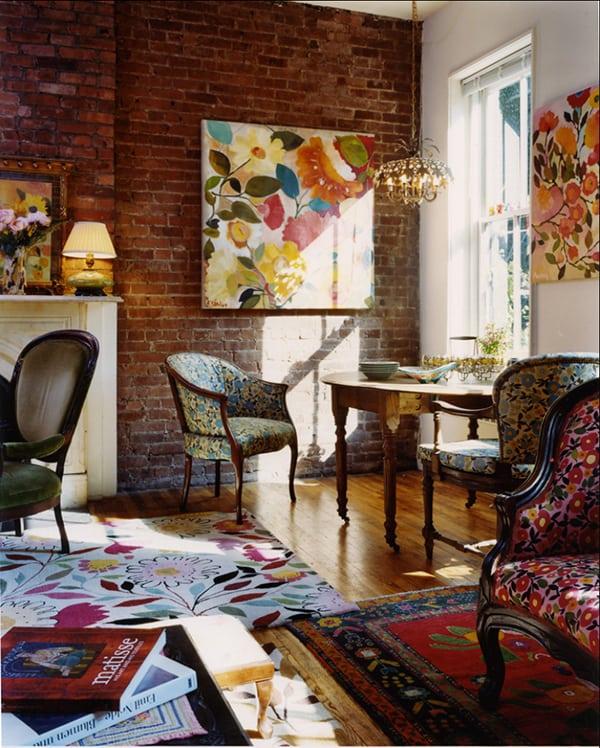 Bohemianchic Interiors To Rock Your Senses - Bohemian interior design ideas