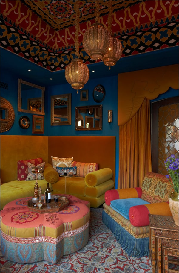 Bohemian Interiors-34-1 Kindesign