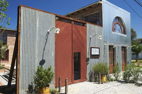 featured posts image for Rustic boutique hotel in Uruguay: Casa Zinc