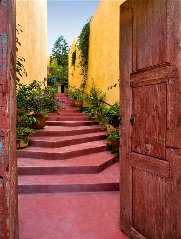 featured posts image for Casa de Cocinas in San Miguel de Allende