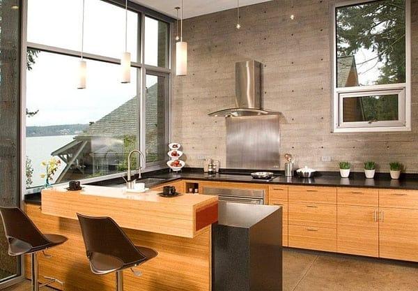 Dorsey Residence -Coates Design-13-1 Kindesign