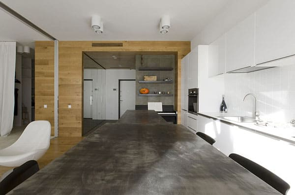 Dubrovka Apartment- Za Bor Architects-04-1 Kindesign