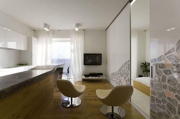 Dubrovka Apartment- Za Bor Architects-07-1 Kindesign