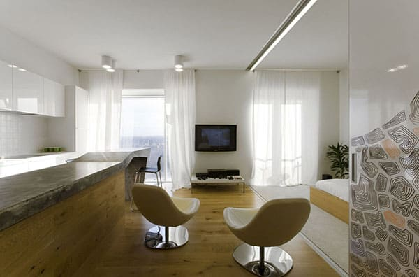 Dubrovka Apartment- Za Bor Architects-08-1 Kindesign