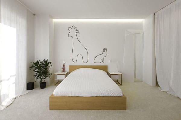 Dubrovka Apartment- Za Bor Architects-09-1 Kindesign