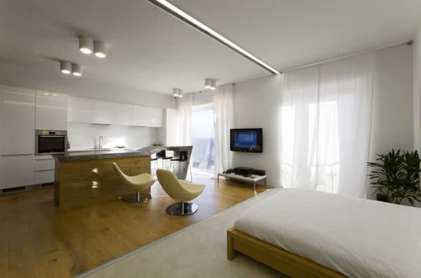 Dubrovka Apartment- Za Bor Architects-11-1 Kindesign