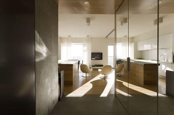 Dubrovka Apartment- Za Bor Architects-14-1 Kindesign