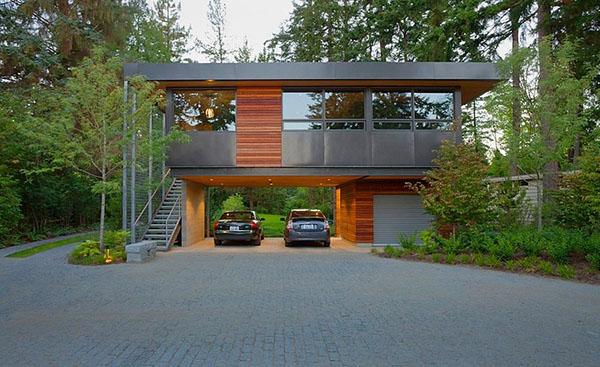 Ellis Residence -Coates Design-19-1 Kindesign