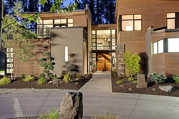 Forest House-McClellan Architects-04-1 Kindesign