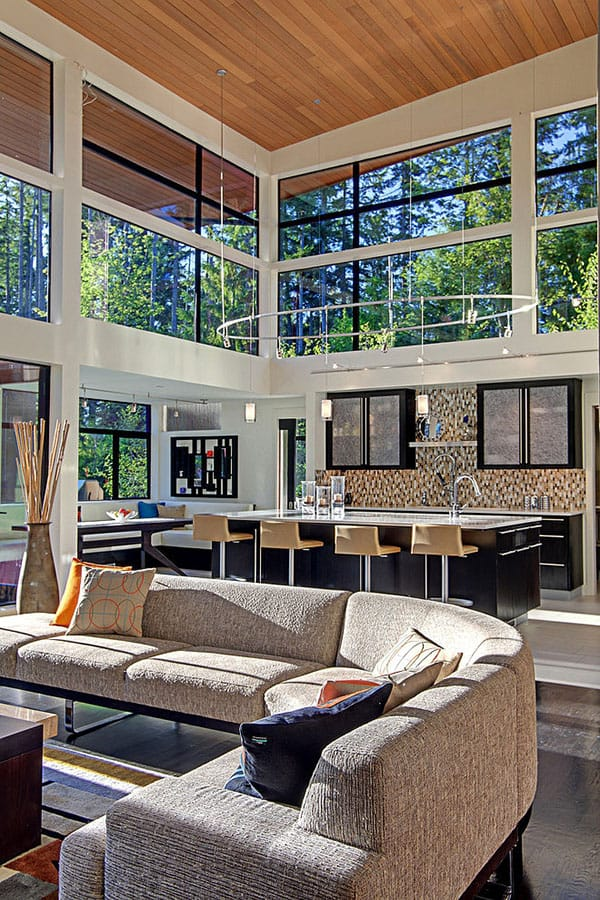 Forest House-McClellan Architects-09-1 Kindesign