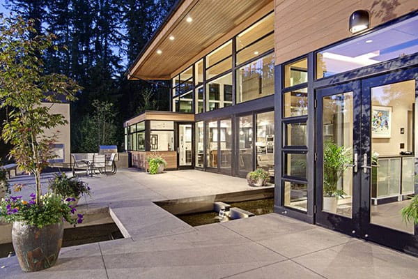 Forest House-McClellan Architects-30-1 Kindesign