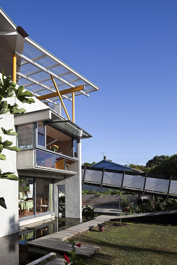 House at Narrowneck-02-1 Kindesign