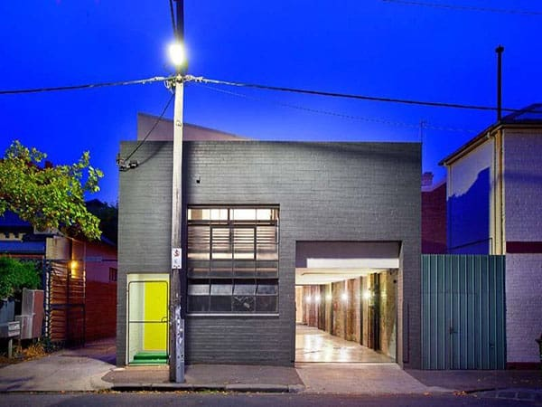 featured posts image for Stunning two in one warehouse home in Australia