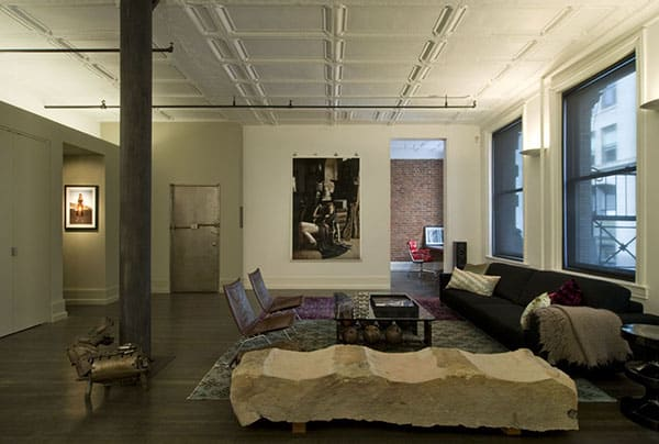 Mercer Street Loft-David Howell Design-05-1 Kindesign