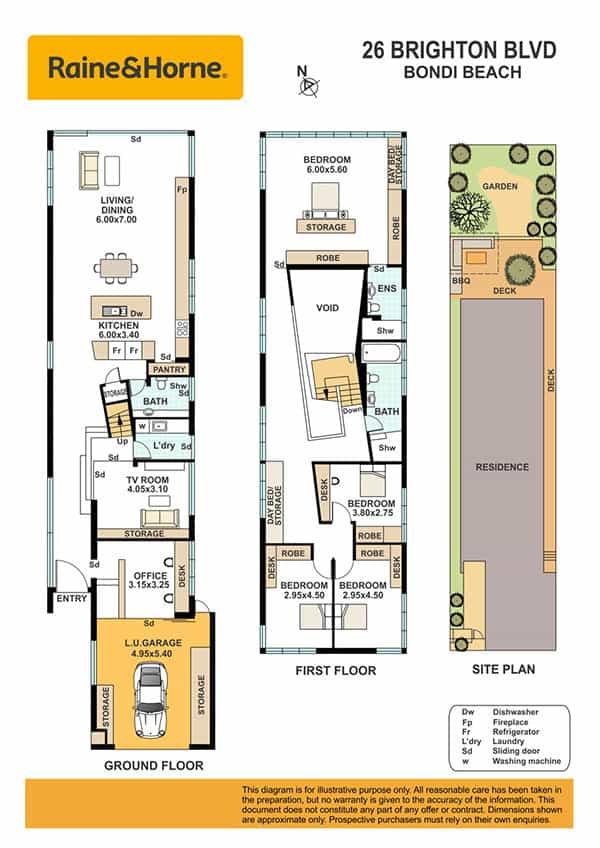 North Bondi Residence-12-1 Kindesign