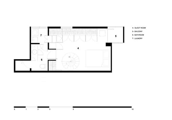Residence Alameda Campinas-12-1 Kindesign