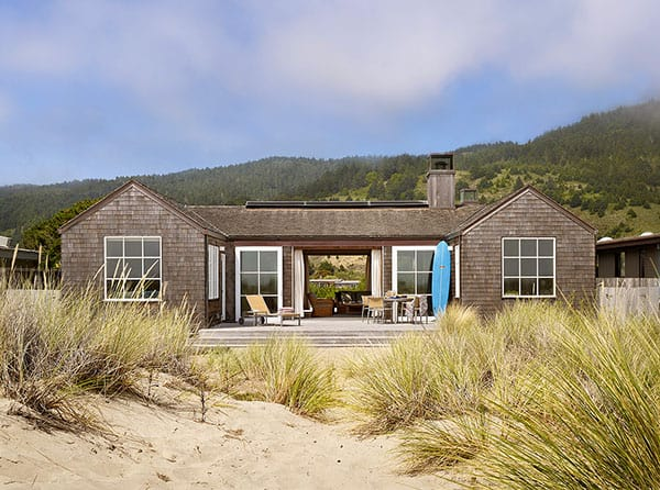 featured posts image for Architect's dream home: Stinson Beach House