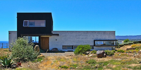 featured posts image for Stunning Chilean vacation home overlooking the ocean