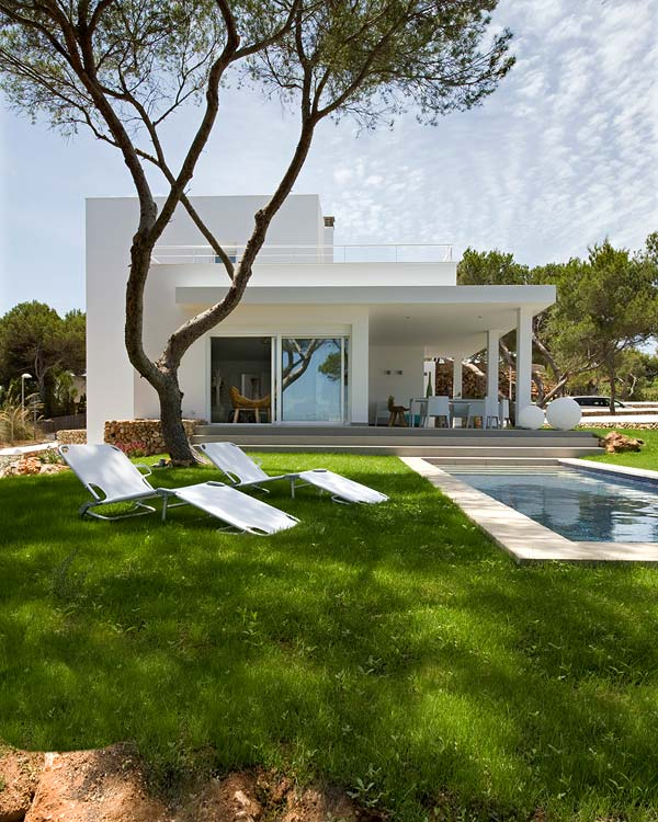 featured posts image for A stunning Mediterranean dwelling on Menorca